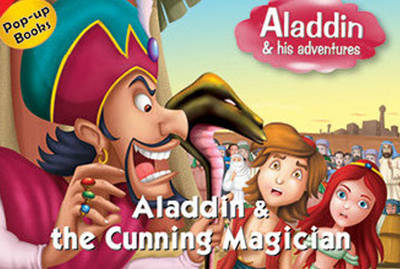 Aladdin and the Cunning Magician by Pegasus