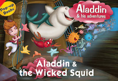 Aladdin and the Wicked Squid by Pegasus
