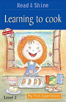 Learning to Cook by Pegasus
