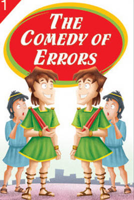 Comedy of Errors by Pegasus