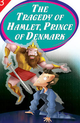 Tragedy of Hamlet, Price of Denmark by Pegasus