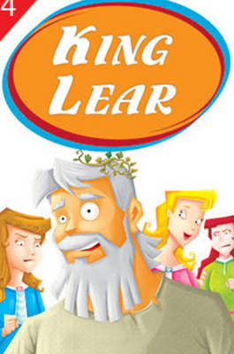King Lear by Pegasus