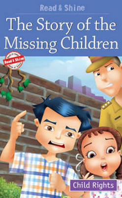 Story of the Missing Children by Pegasus