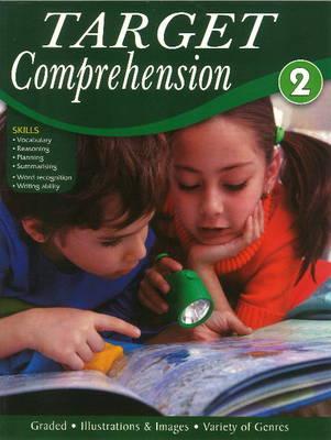 Target Comprehension-2 by Pegasus