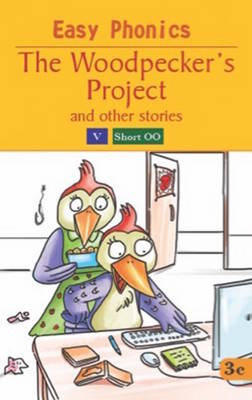 Woodpecker's Project by Pegasus