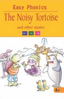 Noisy Tortoise by Pegasus
