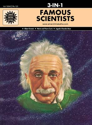 Famous Scientist by Anant Pai