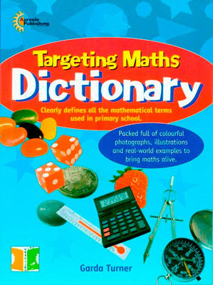 Targeting Maths Dictionary by Agrawal Lata