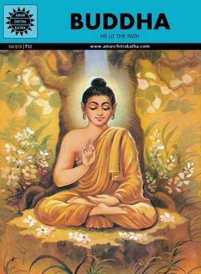 Buddha by S. K. Ramchandra Rao