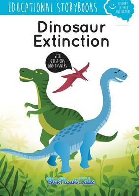Dinosaur Extinction by Blue Planet Productions S L