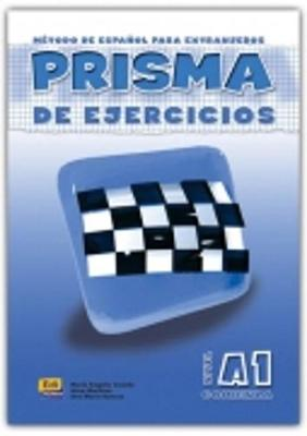 Prisma A1 Comienza Exercises Book by Club Prisma Team, Maria Jose Gelabert