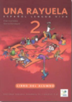 Una Rayuela 2 - CD for Student Book by Pilar Candela, Gloria Banegas