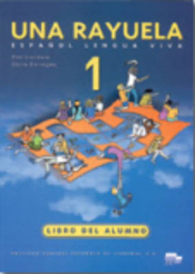 Una Rayuela 1 - CD for Student Book by Pilar Candela, Gloria Banegas