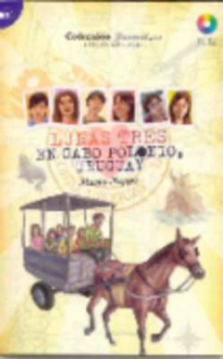 Juvenil.Es: Lunas 3 En Cabo Polonio Uruguay + CD by Flavia Puppo