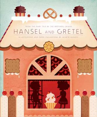Hansel and Gretel by Agnese Baruzzi