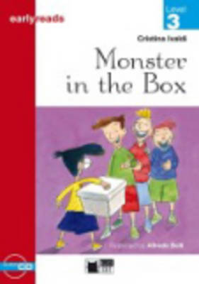 Monster in the Box by Cristina Ivaldi