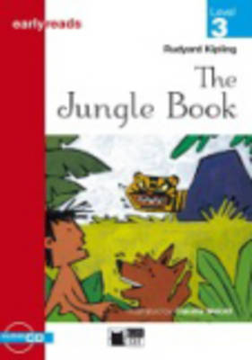 The Jungle Book by Gaia Ierace