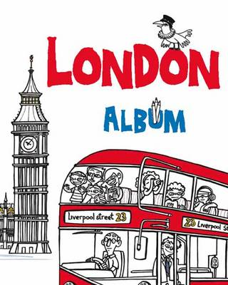 London Album by Mariorosaria Tagliaferri, Chiara Buccheri