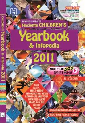 Hachette Children's Yearbook & Infopedia by