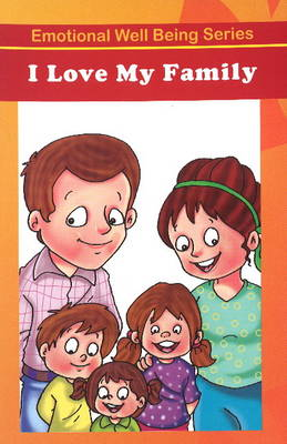 I Love My Family by Discovery Kidz