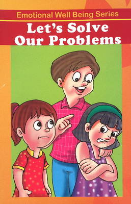 Let's Solve Our Problems by Discovery Kidz