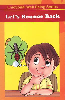 Let's Bounce Back by Discovery Kidz