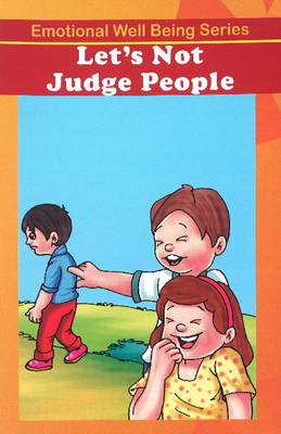 Let's Not Judge People by Discovery Kidz