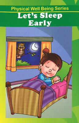 Let's Sleep Early by Discovery Kidz