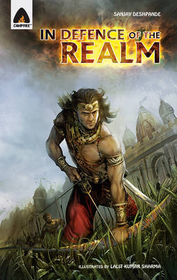 In Defence of the Realm by Sanjay Deshpande