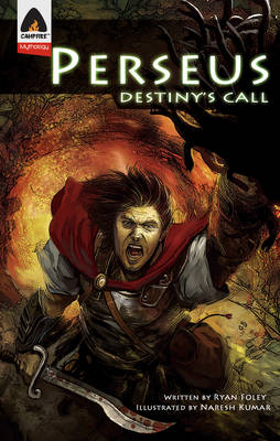 Perseus Destiny's Call by Ryan Foley