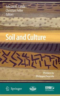 Soil and Culture by Edward R. Landa