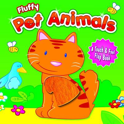 Fluffy Pet Animals by
