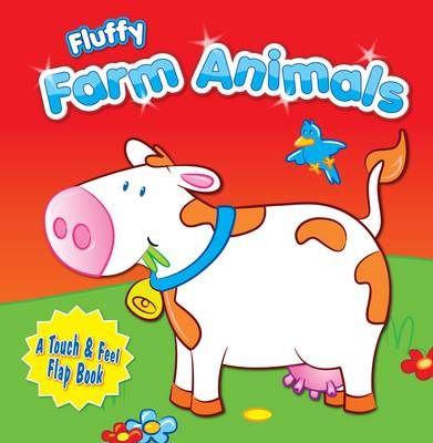 Fluffy Farm Animals by