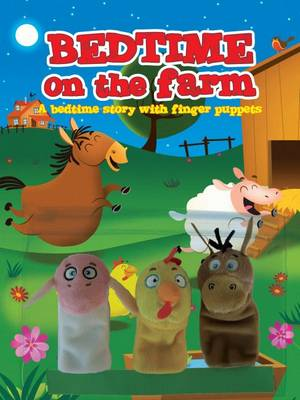 Bedtime on the Farm by