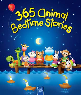 365 One Minute Bedtime Stories by