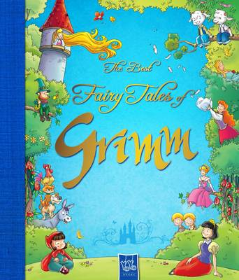 Best Fairy Tales Grimm by