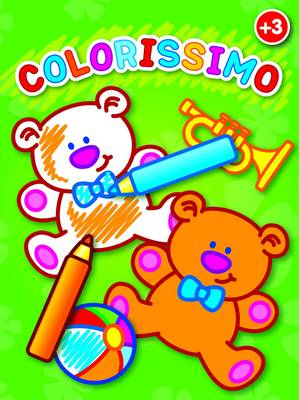 Colorissimo 3 by