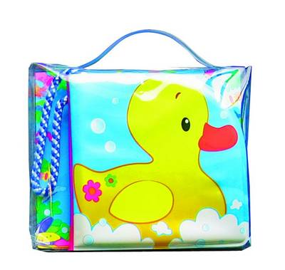 Splash Duck by