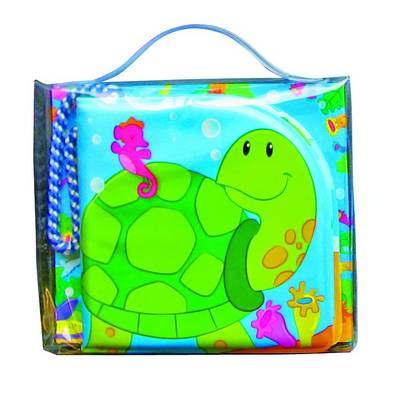 Splash Turtle by