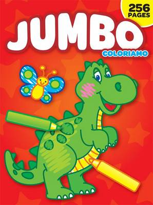 Jumbo Coloramba 2-3 Years by