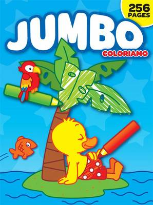Jumbo Coloramba 4-5 Years by