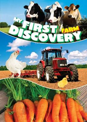 My First Discovery Farm by