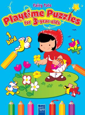 Fairy Tale Playtime Puzzles 3 by