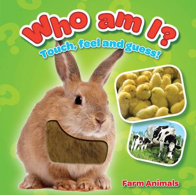 Who am I? Farm Animals by