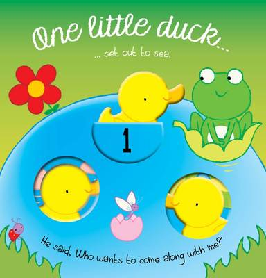 One Little Duck by