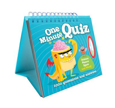 One Minute Quiz: General by