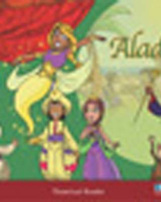 Aladdin by Tessa Clark, David Allan