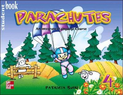 Parachutes Student Book 4 by Patricia Buere