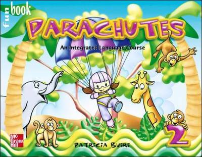 Parachutes Fun Book 2 by Patricia Buere
