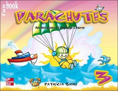 Parachutes Fun Book 3 by Patricia Buere